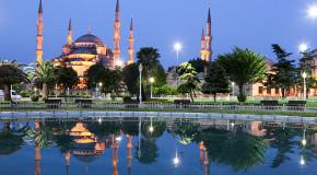 Почему Турция лучше Одессы?