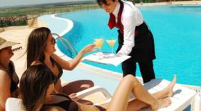 Работа в Турции: особенности