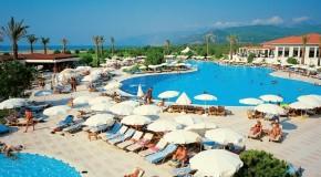 Преимущества отдыха на турецких курортах