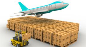 Авиаперевозки грузов: особенности