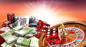 Виды бонусов в интернет казино