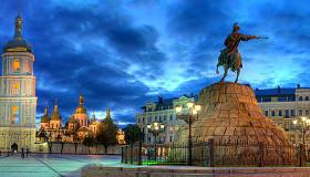 Чем заняться туристу в Киеве
