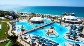 Как развивался туризм в Турцию