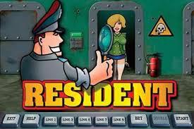 Онлайн слот Резидент