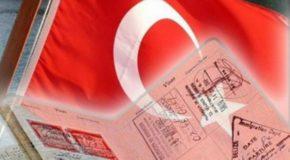 Визы в Турцию