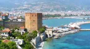 Самые дешёвые курорты Турции: топ-5 бюджетных мест для отдыха