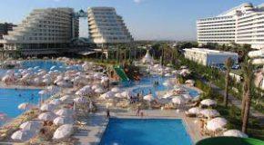 Отели в Турции: особенности