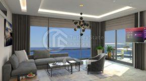 Турция, идеальный выбор, для покупки квартиры у моря
