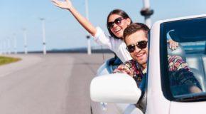 Золотые правила начинающим автолюбителям при аренде автомобиля в отпуске